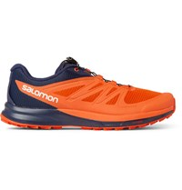Salomon Sense Pro 2 Trail Running Sneakers Tomato Red