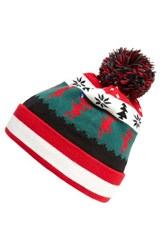 Junior Women's Capelli Of New York 'Vixen' Led Beanie