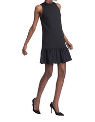 Plenty By Tracy Reese Sefi Shift Dress Black