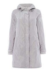 Gant Light Weight Parka Grey