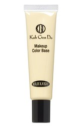 Koh Gen Do 'Maifanshi Yellow' Makeup Color Base