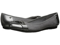 Anne Klein Akable Pewter Women's Slip On Shoes