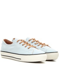 Converse All Star High Line Sneakers Blue