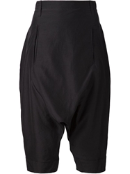 Lost And Found Drop Crotch Shorts