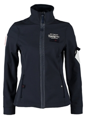 Gaastra Jollies Waterproof Jacket Navy Dark Blue