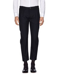Nine Inthe Morning Casual Pants Dark Blue
