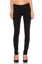G Star 3301 Contour High Skinny Rinsed