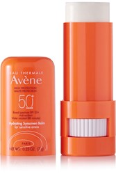 Avene Spf50 Hydrating Sunscreen Balm Colorless