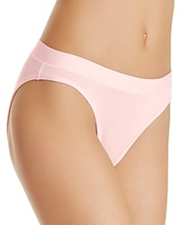 Naked Micromodal Modern Briefs Barely Pink