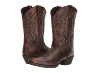 Laredo Emporia Antique Tan Cowboy Boots