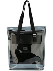 Eytys 'Void' Small Tote Black