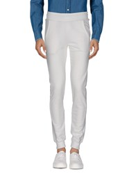 Club Des Sports Casual Pants Ivory