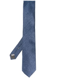 Canali Woven Tie 60