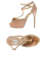 Pinko Footwear Sandals Women