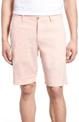 Tommy Bahama Beach Linen Blend Shorts Nectar
