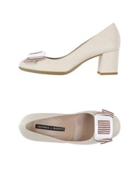 Norma J.Baker Footwear Courts Women