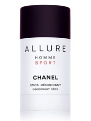 Chanel Allure Homme Sport Deodorant Stick No Color