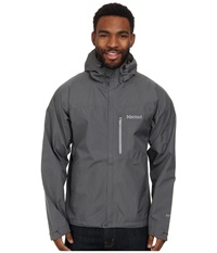 Marmot Minimalist Jacket Cinder Men's Coat Gray