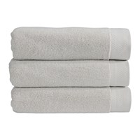 Christy Luxe Towel French Grey Hand Towel