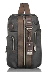 Men's Tumi 'Alpha Bravo Monterey' Sling Bag