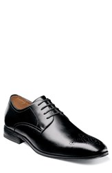 Florsheim Men's Corbetta Medallion Toe Derby