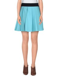 Fausto Puglisi Skirts Mini Skirts Women