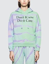 Ashley Williams Don't Know Pocket Hoodie