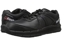 Reebok Work Guide Steel Toe Black Men's Boots