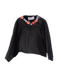Viktor And Rolf Suits And Jackets Blazers Women Black