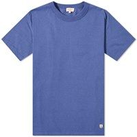 Armor Lux 71990 Classic Tee Blue