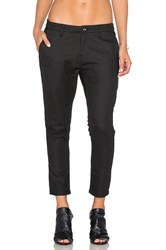 Publish Laine Sweatpant Black