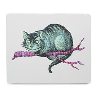 Mrs Moore's Vintage Store Alice In Wonderland Placemat Cheshire Cat
