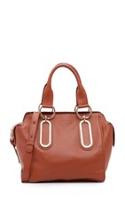 See By Chloe Large Paige Bag Suntan