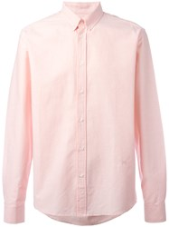 Soulland Goldsmith Shirt Pink Purple
