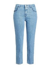 Closed Slim Cropped Jeans