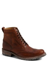 Sendra Men's 'Skye' Wingtip Boot