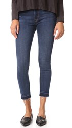 Dl1961 Farrow Cropped Instaslim High Rise Jeans Wander