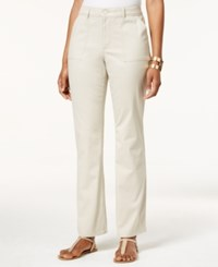 Jm Collection Side Pocket Trousers Only At Macy's