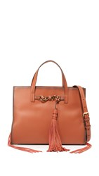 Rebecca Minkoff Florence Tote Baked Clay