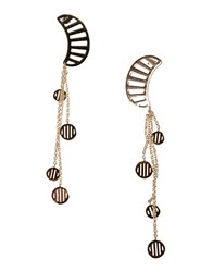 Arme De L'amour Earring Gold