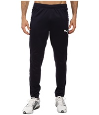 Puma Training Pant New Navy White Men's Casual Pants