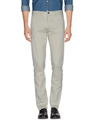 Selected Homme Casual Pants Grey