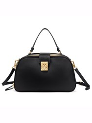 Folli Follie Heart4heart Black Holdall Black