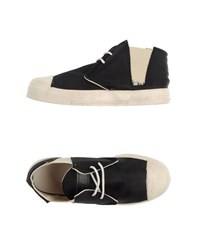 Gienchi Footwear High Tops And Trainers Women