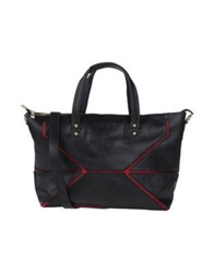 Georges Rech Handbags Black