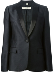 Burberry London Tailored Blazer Black