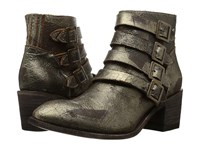 Cordani Sancho Bronze Leather Women's Boots
