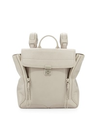 3.1 Phillip Lim Pashli Zip Backpack Feather