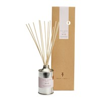 True Grace Walled Garden Reed Diffuser In A Tin Orchard