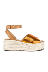 Seychelles Cadence Sandal Orange